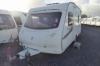 2010 Sprite Alpine 4 Used Caravan