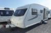 2010 Sprite Major 6 Used Caravan
