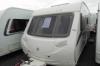 2010 Sterling Europa 520 Used Caravan