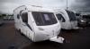2010 Sterling Coastline Excel 480 Used Caravan