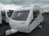 2010 Sterling Coastline Excel 540 Used Caravan