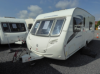 2010 Sterling Coastline Excel 550 Used Caravan