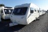 2010 Sterling Coastline Excel 565 Used Caravan