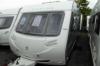 2010 Sterling Eccles Elite Searcher Used Caravan