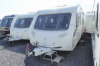 2010 Sterling Eccles Jewel Used Caravan