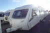 2010 Sterling Eccles Moonstone Used Caravan