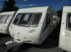 2010 Sterling Eccles Ruby Used Caravan