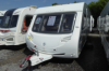 2010 Sterling Elite Searcher Used Caravan