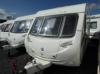 2010 Sterling Europa 390 Used Caravan
