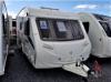 2010 Sterling Europa 460 Used Caravan