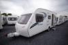 2010 Sterling Europa 530 Used Caravan
