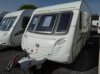 2010 Swift Cardinal 460 Used Caravan