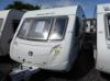 2010 Swift Challenger 480 Used Caravan