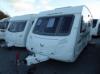 2010 Swift Challenger 530 Used Caravan