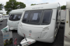 2010 Swift Challenger 530 Used Caravan