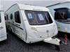 2010 Swift Challenger 540 Used Caravan