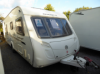 2010 Swift Challenger 570 Used Caravan
