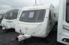 2010 Swift Challenger 580 Used Caravan