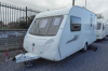 2010 Swift Charisma 230 Used Caravan
