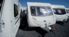 2010 Swift Charisma 545 Used Caravan