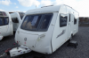 2010 Swift Charisma 550 Used Caravan