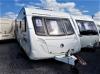 2010 Swift Coastline 545 Used Caravan
