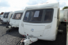 2010 Swift Coastline 550 Used Caravan