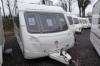 2010 Swift Coastline Classic 480 Used Caravan