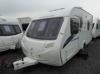 2010 Swift Coastline Excel 470 Used Caravan