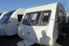 2010 Swift Conqueror 645 Used Caravan