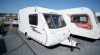 2010 Swift Fairway 390 Used Caravan