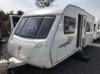 2010 Swift Safari 550 Used Caravan