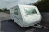 2010 Trigano Silver 380 Used Caravan