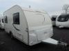 2011 Adria Altea 432 PX Used Caravan