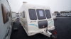 2011 Bailey Olympus 504 Used Caravan