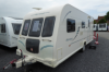2011 Bailey Olympus 525 Used Caravan