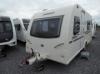 2011 Bailey Orion 430/4 Used Caravan