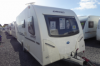 2011 Bailey Orion 440/4 Used Caravan