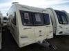2011 Bailey Pegasus II Ancona Used Caravan