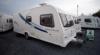 2011 Bailey Pegasus II Verona Used Caravan