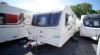 2011 Bailey Pegasus Verona Used Caravan