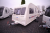 2011 Bailey Unicorn Barcelona Used Caravan