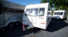 2011 Bailey Unicorn Seville Used Caravan