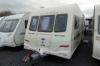 2011 Bailey Unicorn Seville Used