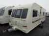 2011 Bailey Unicorn Valencia Used Caravan
