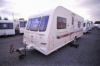 2011 Bailey Unicorn Valencia Used Caravan