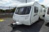 2011 Coachman Amara 450 Used Caravan