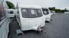 2011 Coachman Laser 655 Used Caravan