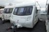 2011 Coachman Olympia 450 Used Caravan