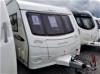 2011 Coachman VIP 520 Used Caravan